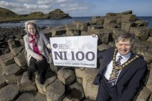 NI 100 programme unveiled by Causeway Coast and Glens Borough Council