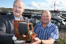 New project brings Rathlin's history back to life