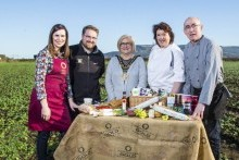 New foodie celebration 'Taste Causeway' serves up the best of local produce