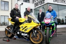 Bike Week returns with a packed programme of events