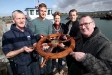 All aboard for Rathlin Sound Maritime Festival
