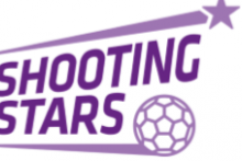 'Shooting Stars' football for girls coming to Coleraine