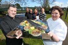 Bushmills Salmon & Whiskey Festival set to serve up a treat