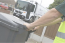 July holidays bin collection arrangements & Household Recycling Centre opening times