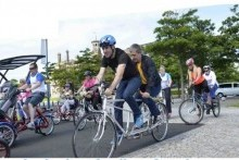 Inclusive Cycling session coming to Ballymoney