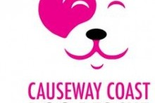 Causeway Coast Dog Rescue lead the way in developing partnerships to improve the welfare of dogs in Northern Ireland