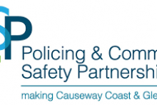PCSP event aims to drive home the road safety message