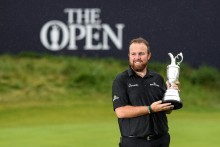 The 148th Open delivers more than £100 million of economic benefit to Northern Ireland