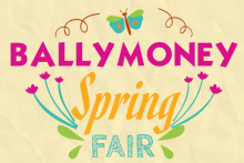 Ballymoney Spring Fair – traffic and travel information